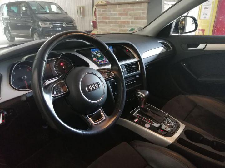 Audi A4 Allroad 2.0 TDI 190 CV AMBITION LUXE QUATTRO BVA Noir - 5