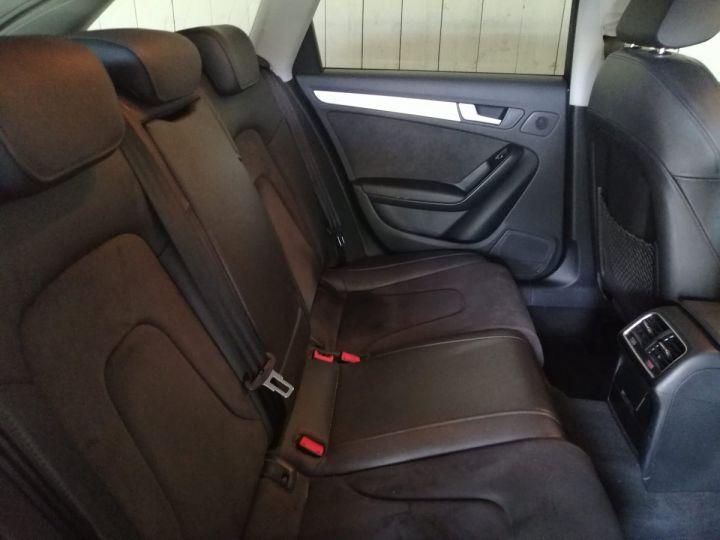 Audi A4 Allroad 2.0 TDI 190 CV AMBITION LUXE QUATTRO BVA Noir - 8