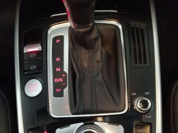 Audi A4 Allroad 2.0 TDI 190 CV AMBITION LUXE QUATTRO BVA Noir - 11