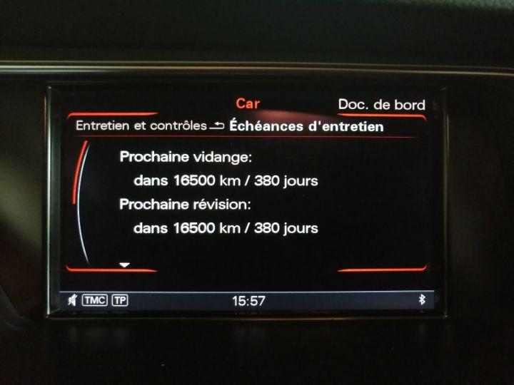 Audi A4 Allroad 2.0 TDI 190 CV AMBITION LUXE QUATTRO BVA Noir - 13