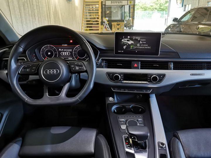 Audi A4 Allroad 2.0 TDI 190 CV DESIGN LUXE BVA Blanc - 6