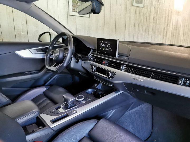 Audi A4 Allroad 2.0 TDI 190 CV DESIGN LUXE BVA Blanc - 7