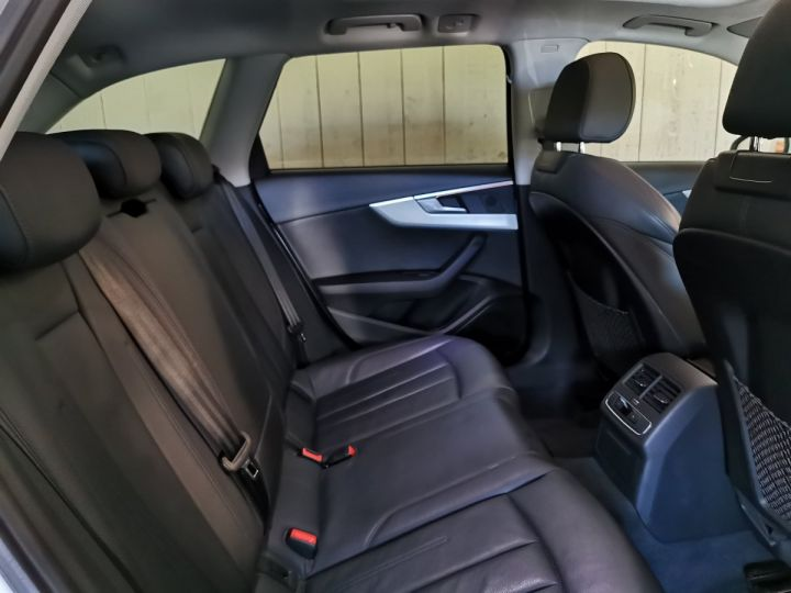 Audi A4 Allroad 2.0 TDI 190 CV DESIGN LUXE BVA Blanc - 9