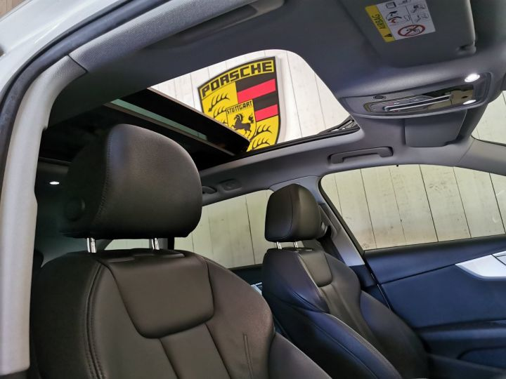 Audi A4 Allroad 2.0 TDI 190 CV DESIGN LUXE BVA Blanc - 12