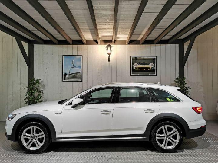 Audi A4 Allroad 2.0 TDI 190 CV DESIGN LUXE QUATTRO BVA Blanc - 1