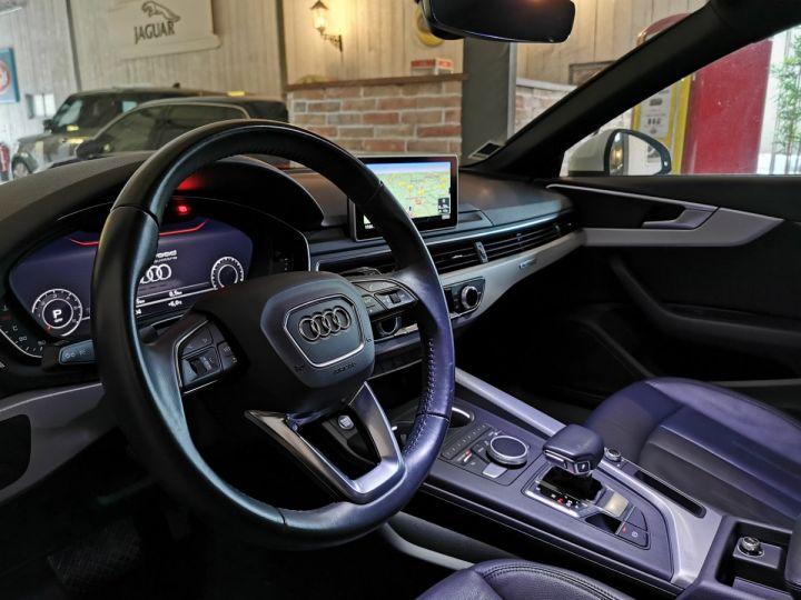 Audi A4 Allroad 2.0 TDI 190 CV DESIGN LUXE QUATTRO BVA Blanc - 5