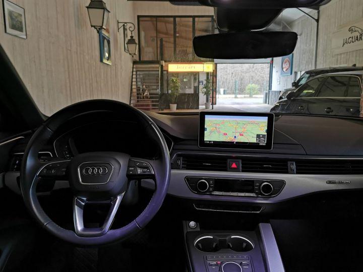 Audi A4 Allroad 2.0 TDI 190 CV DESIGN LUXE QUATTRO BVA Blanc - 6