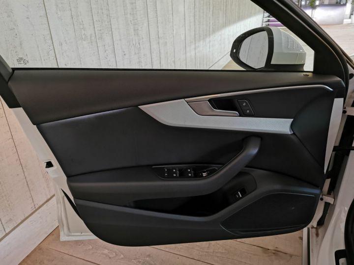 Audi A4 Allroad 2.0 TDI 190 CV DESIGN LUXE QUATTRO BVA Blanc - 8
