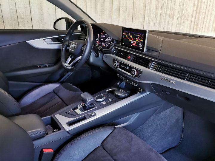 Audi A4 Allroad 2.0 TDI 190 CV DESIGN LUXE QUATTRO BVA Noir - 7