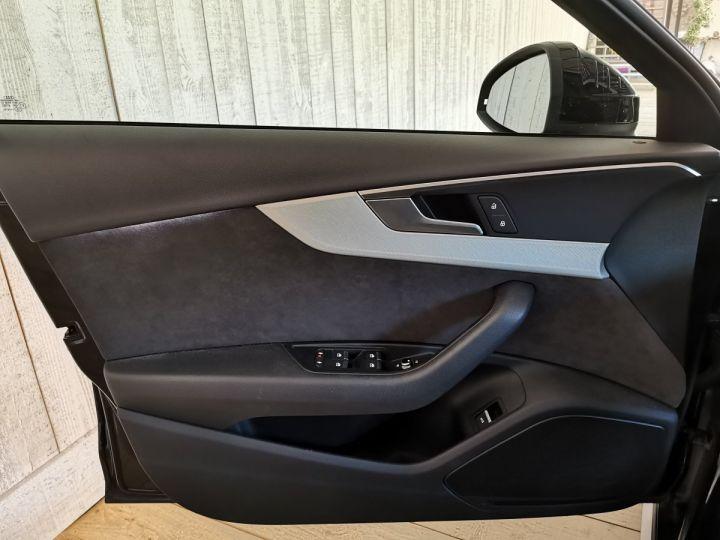 Audi A4 Allroad 2.0 TDI 190 CV DESIGN LUXE QUATTRO BVA Noir - 8