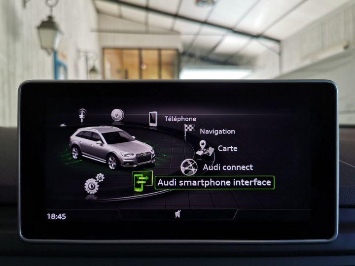 Audi A4 Allroad 2.0 TDI 190 CV DESIGN LUXE QUATTRO BVA Noir - 12