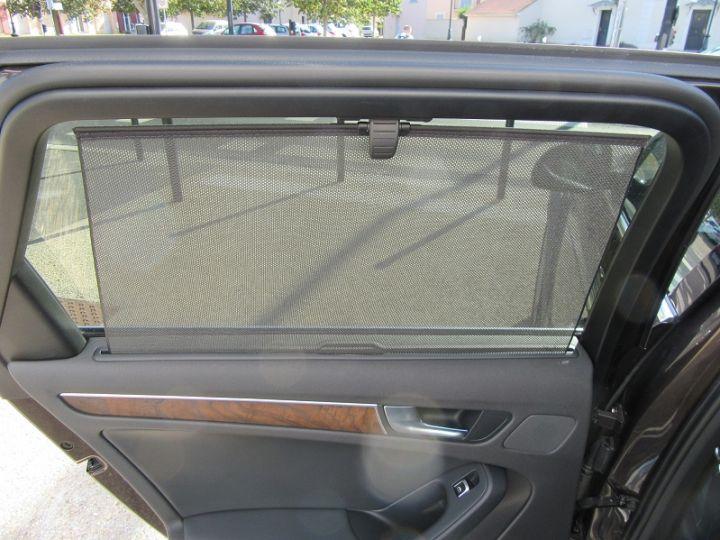 Audi A4 Allroad 2.0 TDI 190CH CLEAN DIESEL AMBITION LUXE QUATTRO S TRONIC 7 EURO6 MARRON Occasion - 12