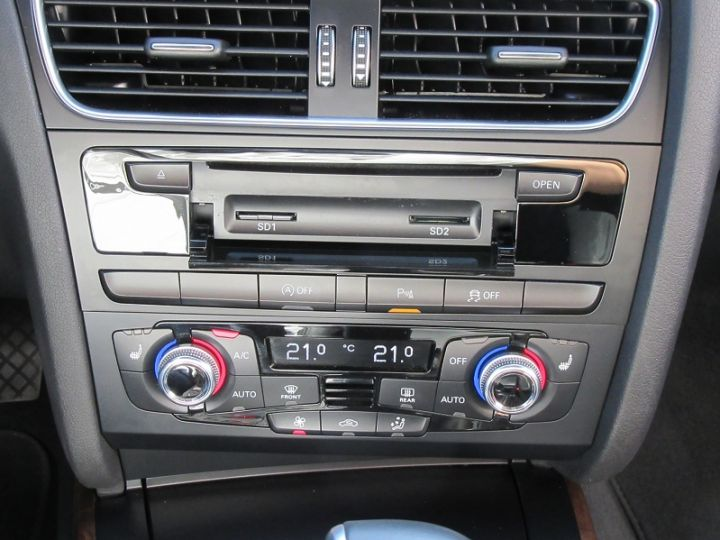 Audi A4 Allroad 2.0 TDI 190CH CLEAN DIESEL AMBITION LUXE QUATTRO S TRONIC 7 EURO6 MARRON Occasion - 19