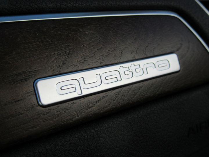 Audi A4 Allroad 2.0 TDI 190CH CLEAN DIESEL AMBITION LUXE QUATTRO S TRONIC 7 EURO6 MARRON Occasion - 20
