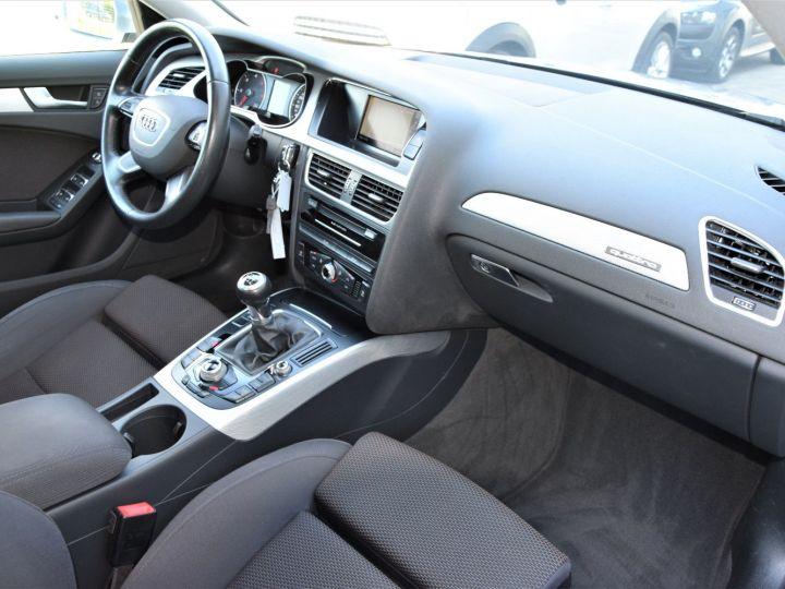 Audi A4 Allroad 2.0 TDI Quattro 190cv BUSINESS LINE  - 7
