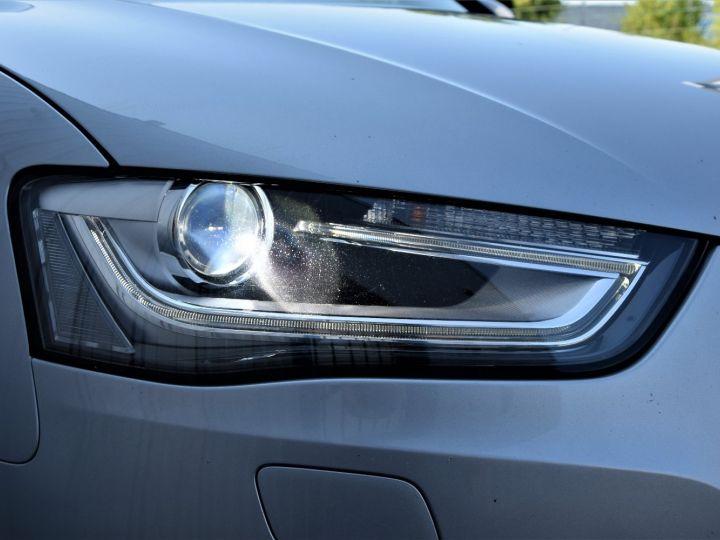 Audi A4 Allroad 2.0 TDI Quattro 190cv BUSINESS LINE  - 9