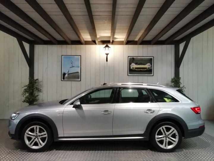 Audi A4 Allroad 3.0 TDI 218 CV DESIGN LUXE QUATTRO BVA Gris - 1