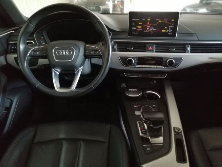 Audi A4 Allroad 3.0 TDI 218 CV DESIGN LUXE QUATTRO BVA Gris - 7