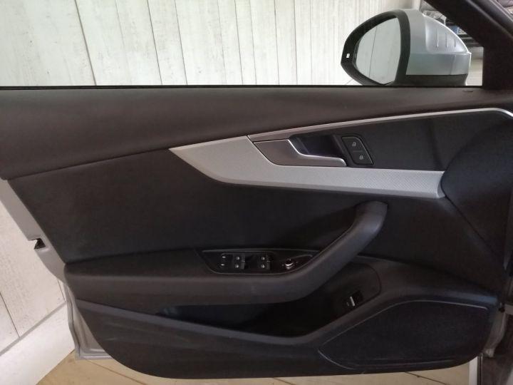 Audi A4 Allroad 3.0 TDI 218 CV DESIGN LUXE QUATTRO BVA Gris - 8