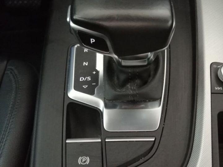 Audi A4 Allroad 3.0 TDI 218 CV DESIGN LUXE QUATTRO BVA Gris - 10
