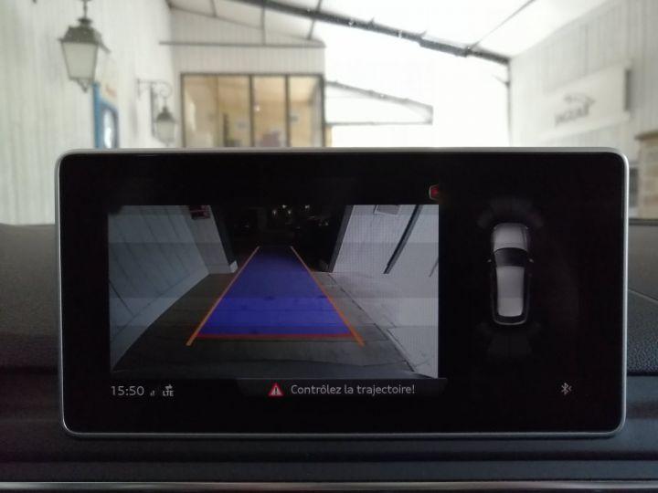 Audi A4 Allroad 3.0 TDI 218 CV DESIGN LUXE QUATTRO BVA Gris - 12