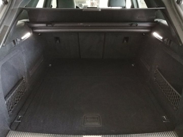 Audi A4 Allroad 3.0 TDI 218 CV DESIGN LUXE QUATTRO BVA Gris - 14