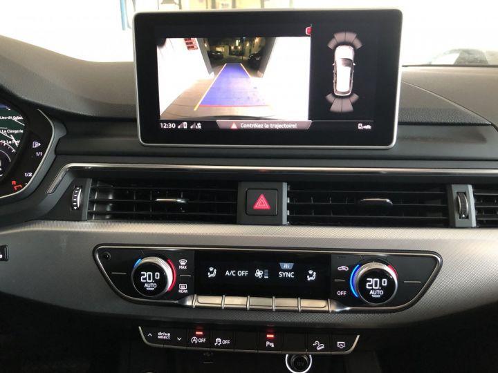 Audi A4 Allroad 3.0 TDI 218 CV DESIGN LUXE QUATTRO BVA Gris - 9