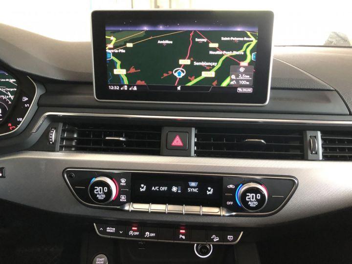 Audi A4 Allroad 3.0 TDI 218 CV DESIGN LUXE QUATTRO BVA Gris - 15