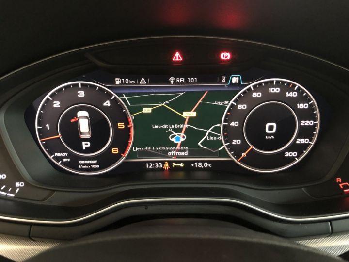 Audi A4 Allroad 3.0 TDI 218 CV DESIGN LUXE QUATTRO BVA Gris - 17