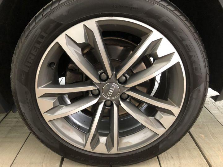 Audi A4 Allroad 3.0 TDI 218 CV DESIGN LUXE QUATTRO BVA Gris - 19