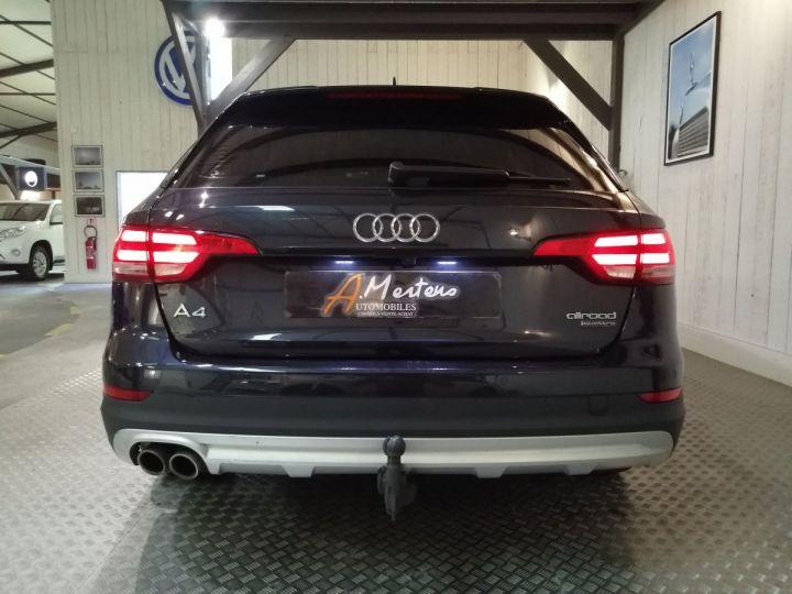 Audi A4 Allroad 3.0 TDI 218 CV DESIGN LUXE QUATTRO BVA Noir - 4