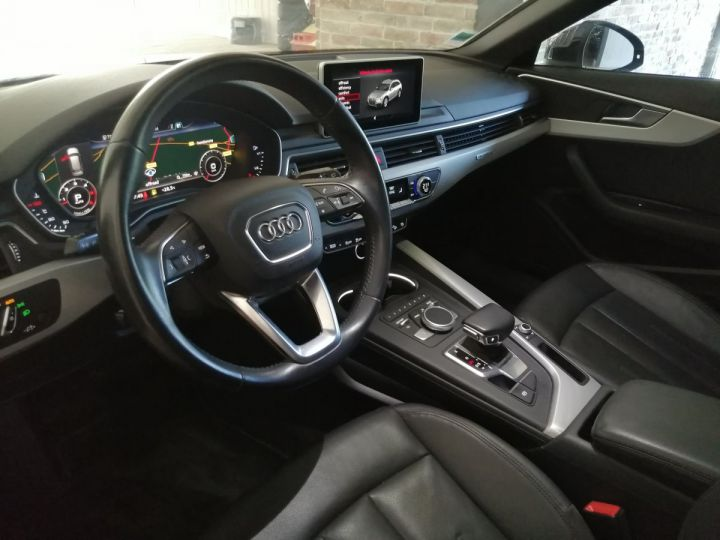 Audi A4 Allroad 3.0 TDI 218 CV DESIGN LUXE QUATTRO BVA Noir - 5