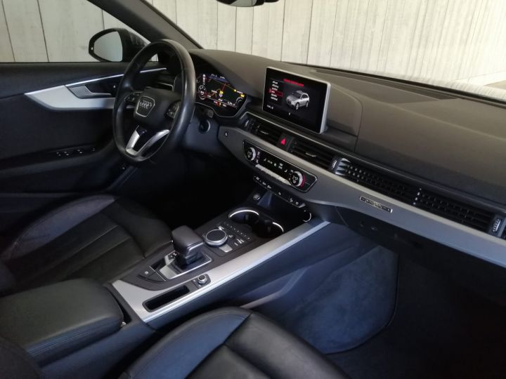 Audi A4 Allroad 3.0 TDI 218 CV DESIGN LUXE QUATTRO BVA Noir - 7