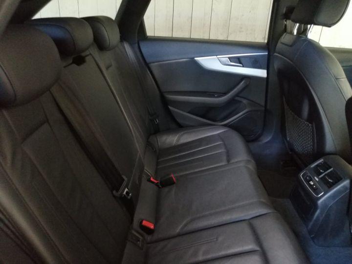 Audi A4 Allroad 3.0 TDI 218 CV DESIGN LUXE QUATTRO BVA Noir - 8