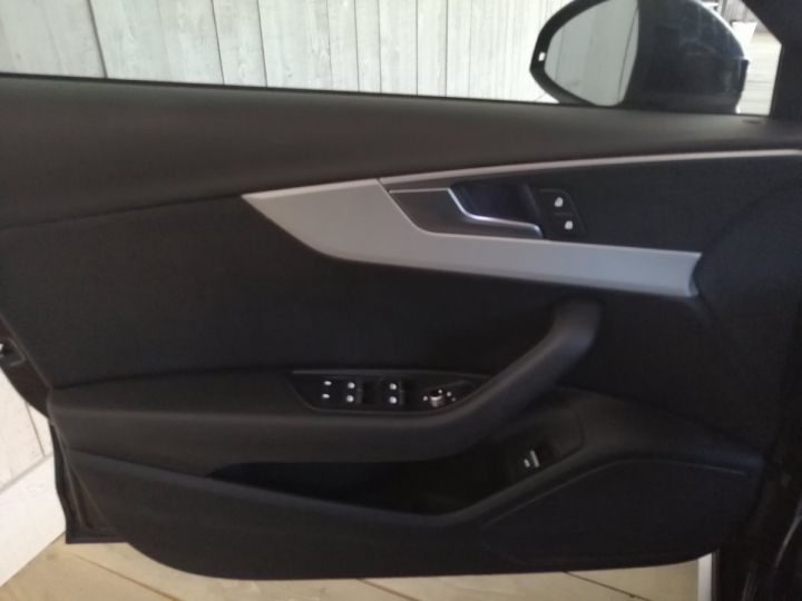 Audi A4 Allroad 3.0 TDI 218 CV DESIGN LUXE QUATTRO BVA Noir - 9