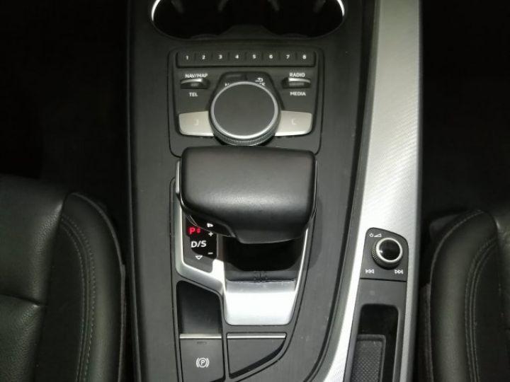 Audi A4 Allroad 3.0 TDI 218 CV DESIGN LUXE QUATTRO BVA Noir - 12