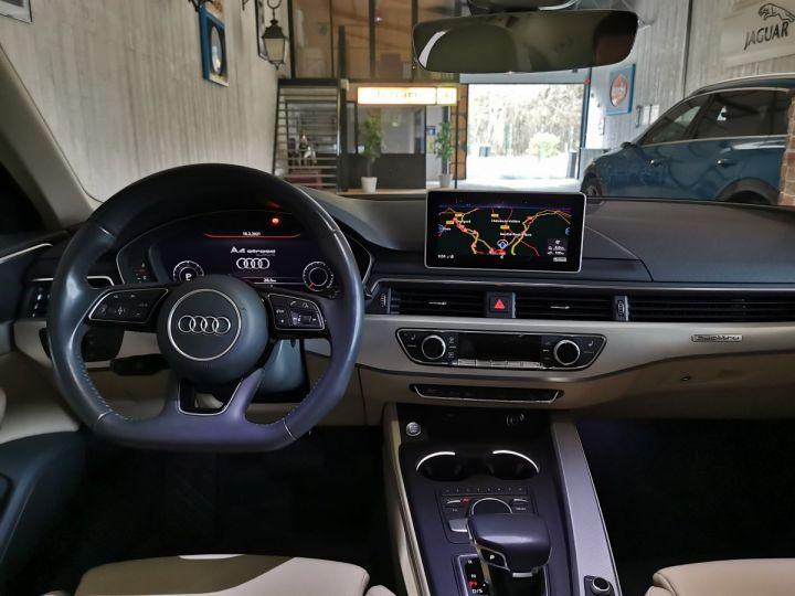 Audi A4 Allroad 3.0 TDI 218 CV DESIGN LUXE QUATTRO BVA Gris - 6