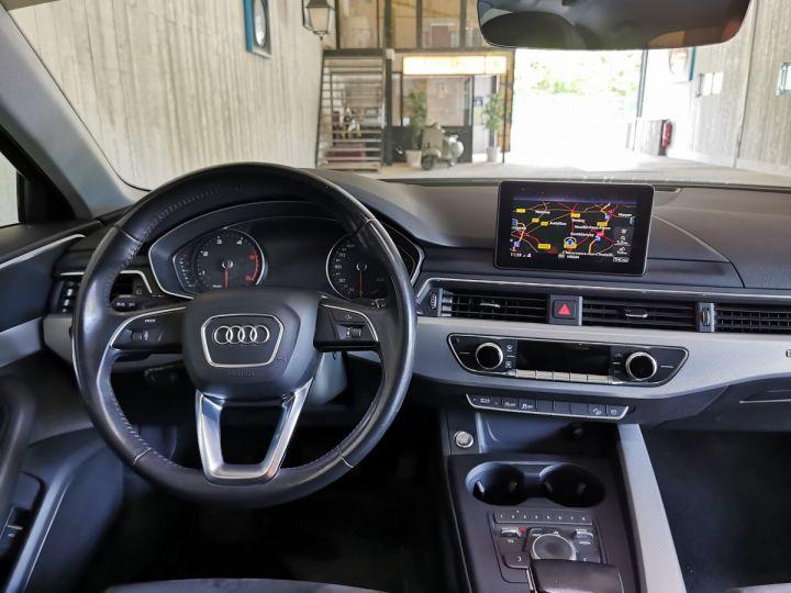Audi A4 Allroad 3.0 TDI 218 CV DESIGN LUXE QUATTRO BVA Blanc - 6