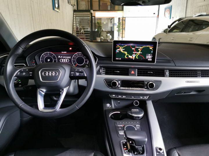 Audi A4 Allroad 3.0 TDI 218 CV DESIGN LUXE QUATTRO STRONIC Gris - 6
