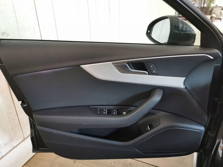 Audi A4 Allroad 3.0 TDI 218 CV DESIGN LUXE QUATTRO STRONIC Gris - 8