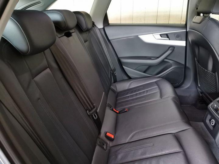 Audi A4 Allroad 3.0 TDI 218 CV DESIGN LUXE QUATTRO STRONIC Gris - 9