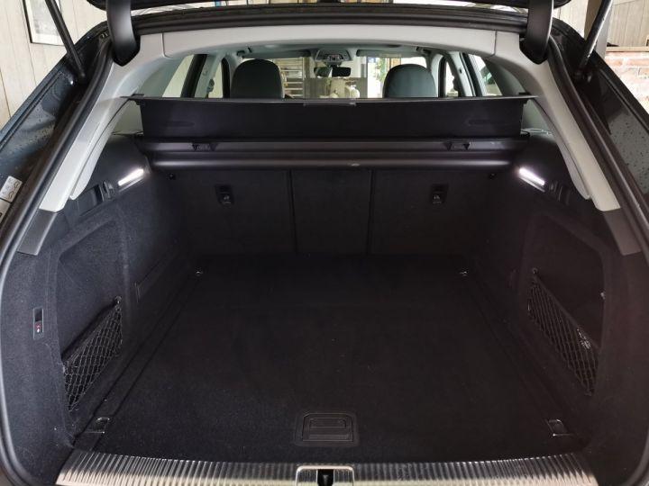 Audi A4 Allroad 3.0 TDI 218 CV DESIGN LUXE QUATTRO STRONIC Gris - 10