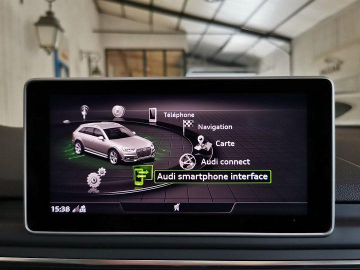 Audi A4 Allroad 3.0 TDI 218 CV DESIGN LUXE QUATTRO STRONIC Gris - 11