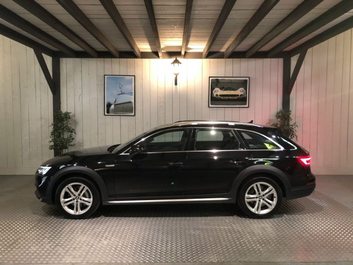 Audi A4 Allroad 3.0 TDI 272 CV DESIGN LUXE QUATTRO BVA Noir - 1