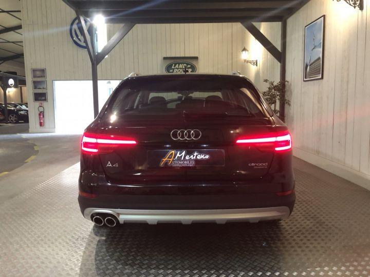Audi A4 Allroad 3.0 TDI 272 CV DESIGN LUXE QUATTRO BVA Noir - 4