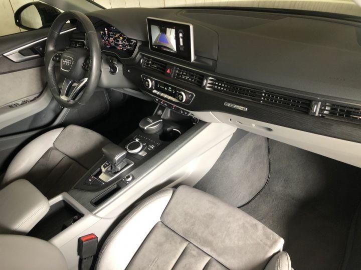 Audi A4 Allroad 3.0 TDI 272 CV DESIGN LUXE QUATTRO BVA Noir - 7