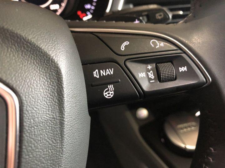 Audi A4 Allroad 3.0 TDI 272 CV DESIGN LUXE QUATTRO BVA Noir - 10