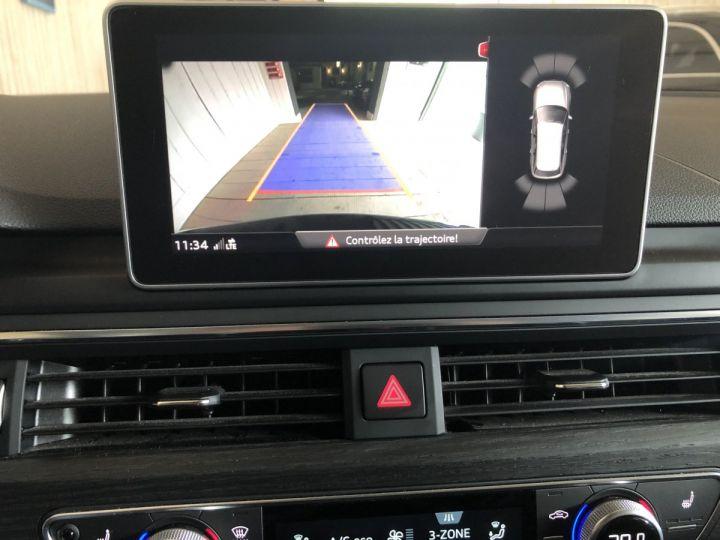 Audi A4 Allroad 3.0 TDI 272 CV DESIGN LUXE QUATTRO BVA Noir - 13