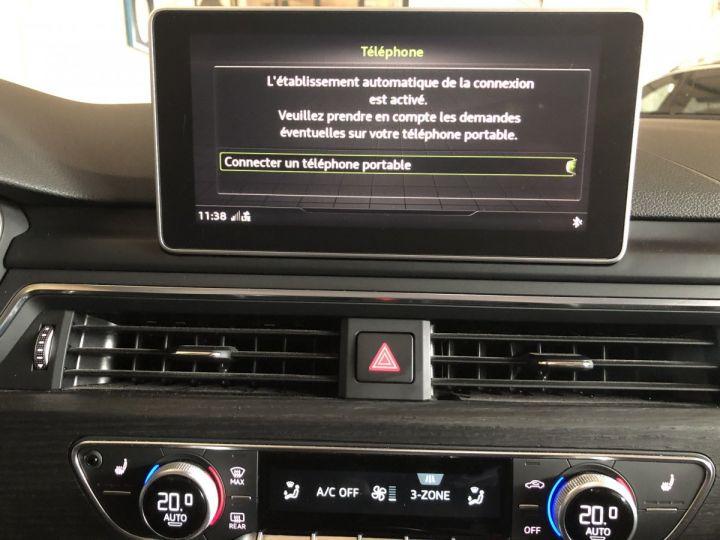 Audi A4 Allroad 3.0 TDI 272 CV DESIGN LUXE QUATTRO BVA Noir - 15