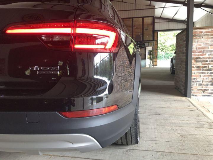 Audi A4 Allroad 3.0 TDI 272 CV DESIGN LUXE QUATTRO BVA Noir - 20